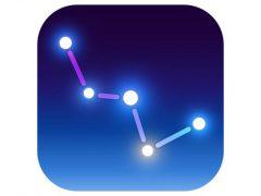 아이폰앱 아이콘: 스카이 가이드 – 별 지도