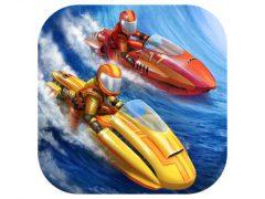 Riptide GP2 아이폰 레이싱 게임 아이콘