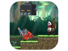 아이폰 게임 아이콘 - 용사의 자격 (Elite Hero) : 용사는 공주수집중
