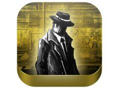 아이폰 퍼즐 게임 아이콘 The Passenger