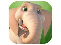 Jungle Beat 아이패드 앱아이콘