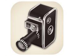 8mm Vintage Camera 아이폰,아이패드 어플 아이콘