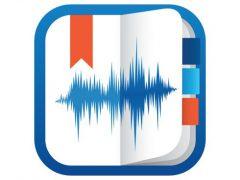 eXtra Voice Recorder 아이폰, 아이패드 녹음기 아이콘