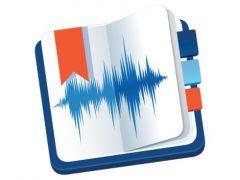 eXtra Voice Recorder 맥앱 아이콘