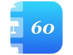 iPhone, iPad: 키노트 템플릿