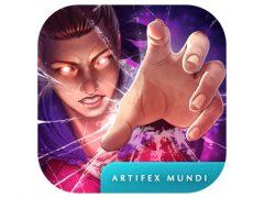 Artifex Mundi S.A 게임