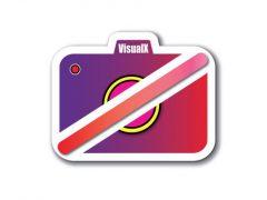 VisualX Photo Lab 아이콘