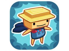 Sproggiwood 아이폰 로그라이크 게임 아이콘