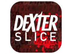 Dexter Slice 아이폰 덱스터 슬라이스 게임 아이콘
