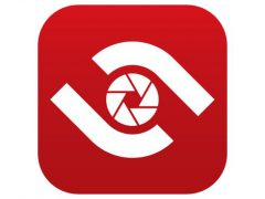 ACDSee Pro 아이폰 카메라앱 아이콘