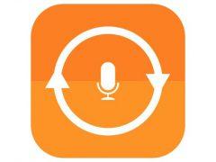 Simply DAF 아이폰 말더듬이 교정 어플 아이콘