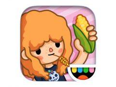 Toca Life: Farm 아이폰 아이들 놀이어플