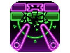 Pinball Breaker Forever 아이폰 게임 아이콘
