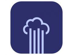 Rain Sounds - 수면과 이완 소리 아이폰 어플 아이콘
