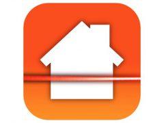 RoomScan Pro 아이폰 계측 어플 아이콘