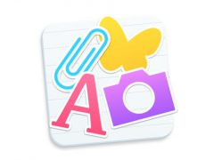 Photo Album Expert - Templates for Adobe Photoshop 맥앱 아이콘