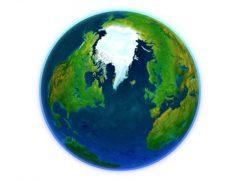 Earth 3D 맥앱 아이콘