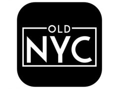 아이폰 어플 아이콘 OldNYC – Explore historical New York City photos