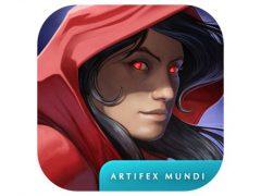 데몬 헌터: 머나먼 연대기 (Full) 아이폰,아이패드 게임 아이콘