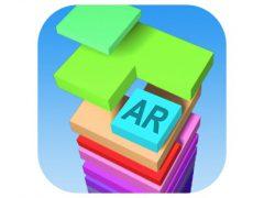 Block Puzzle AR 아이폰 게임 아이콘
