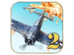 AirAttack 2 맥북 게임 아이콘