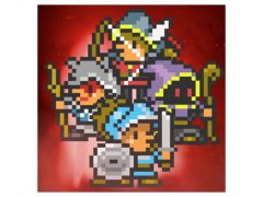 Quest of Dungeons 맥 게임 아이콘