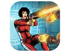 Time Recoil 아이폰 게임 아이콘