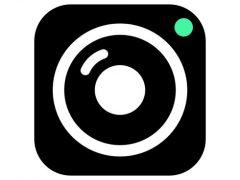 BlackCam 아이폰 카메라 아이콘