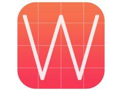 Wonderoom Pro 아이폰 사진 어플 아이콘