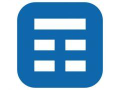 Week Calendar Widget Pro 아이폰 어플 아이콘