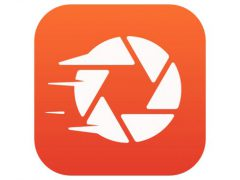Shutter Stop 아이폰 카메라 어플 아이콘