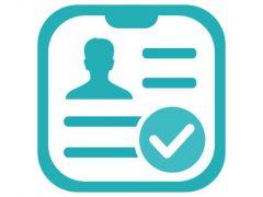 Guest List Organizer Pro 아이폰 앱 아이콘