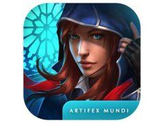 어두운 전설 3: 다크 시티 (Full) 아이폰 게임 아이콘