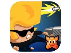 Gunslugs 아이폰 게임 아이콘