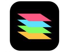 Picfx 아이폰 앱 아이콘