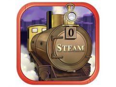 Steam: Rails to Riches 아이패드 보드게임 아이콘