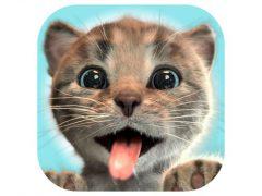 리틀 키튼 모험 아이패드 앱 아이콘