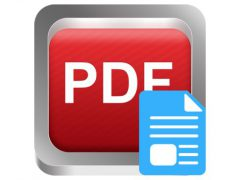 맥앱 아이콘 AnyMP4 PDF Converter for Word with OCR