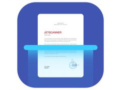 Jet Scanner 아이콘