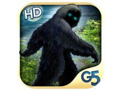 아이패드 게임 아이콘 Bigfoot: Hidden Giant