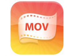 맥 동영상앱 아이콘 4Video MOV Converter