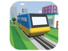 Train Kit 시뮬레이터 아이콘