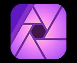 Affinity Photo 아이패드 앱아이콘