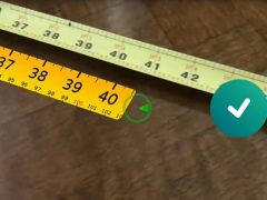 AR Measure 아이폰 줄자앱 대표이미지