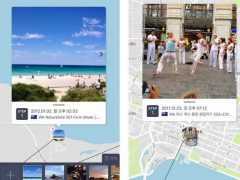 대표 이미지 maptales - 여행을 추억하는 새로운 방법