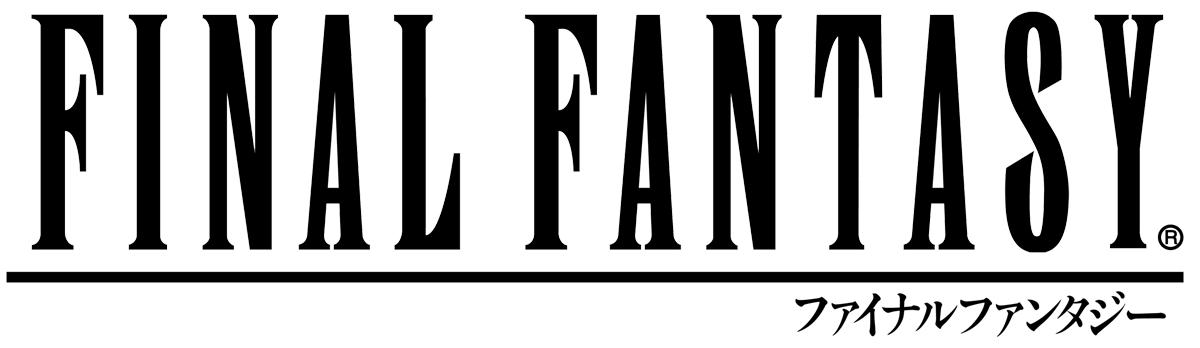 파이널 판타지 로고