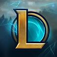 League of Legends 앱 아이콘 이미지