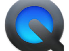 quic time icon image