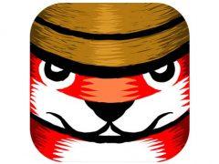 SquirrelWarz 아이폰 게임 아이콘