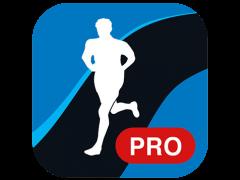 런타스틱 PRO GPS 달리기 아이폰앱 아이콘